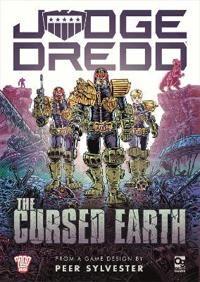 Sylvester, Peer Judge Dredd: The Cursed Earth (1472830660)