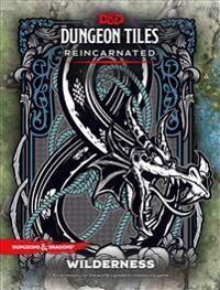 Wizards RPG Team D&d Dungeon Tiles Reincarnated: Wilderness (0786966319)
