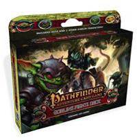 O'Connor, Tanis Pathfinder Adventure Card Game: Goblins Fight! Class Deck (1601258488)