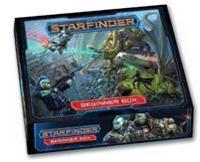 Kunz, Amanda Hamon Starfinder Roleplaying Game: Beginner Box (1640781234)