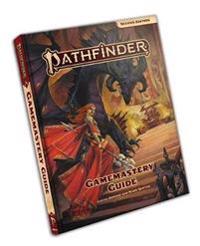 Bonner, Logan Pathfinder Gamemastery Guide (P2) (1640781986)
