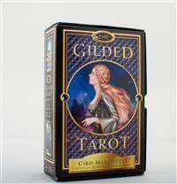 Marchetti, Ciro The Gilded Tarot (0738705209)