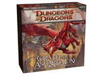 Wizards of the Coast LLC (COR) Wrath of Ashardalon (0786955708)
