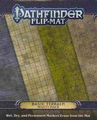 Engle, Jason (ILT) Pathfinder Flip-Mat (1601255578)