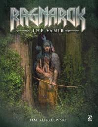 Korklewski, Mr Tim Ragnarok: The Vanir (1472832841)