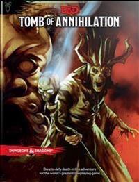 Wizards RPG Team Tomb of Annihilation (0786966106)