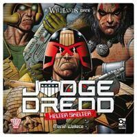 Wallace, Martin Judge Dredd: Helter Skelter (1472836693)