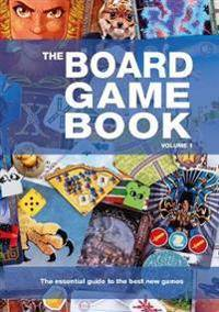 Duffy, Owen The Board Game Book (1916456200)