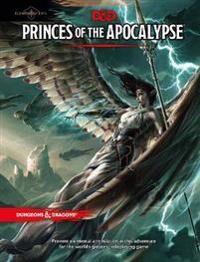 Wizards RPG Team Princes of the Apocalypse (0786965789)