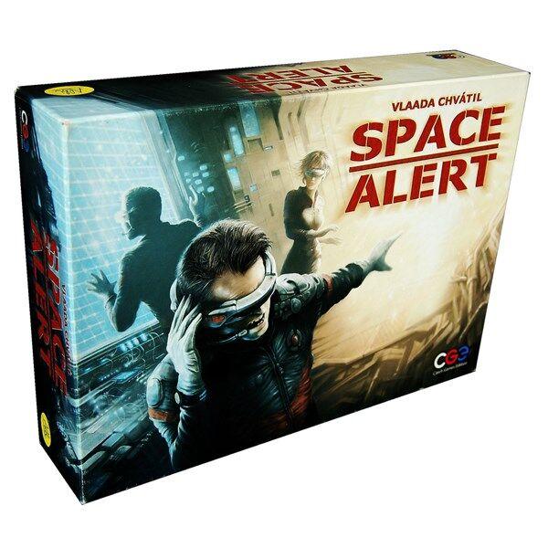 Space Alert, Strategispill (EN) (Z000140234)