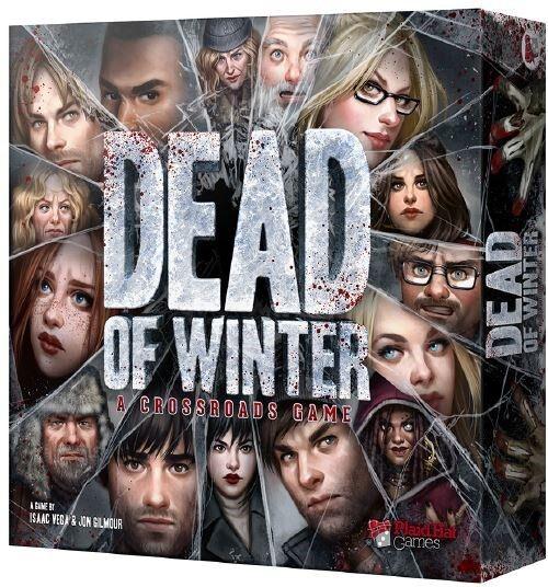 Dead of Winter, A Crossroads Game (EN) (Z000142183)