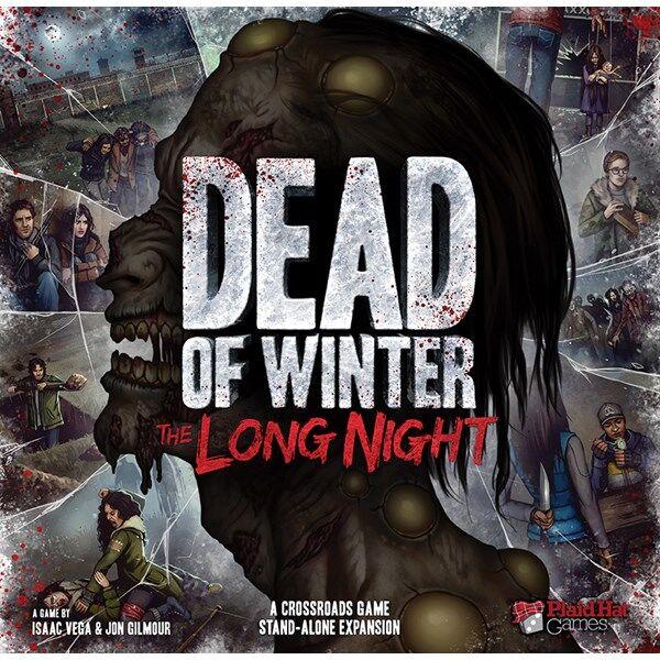 Dead of Winter, The Long Night (EN) (Z000142184)