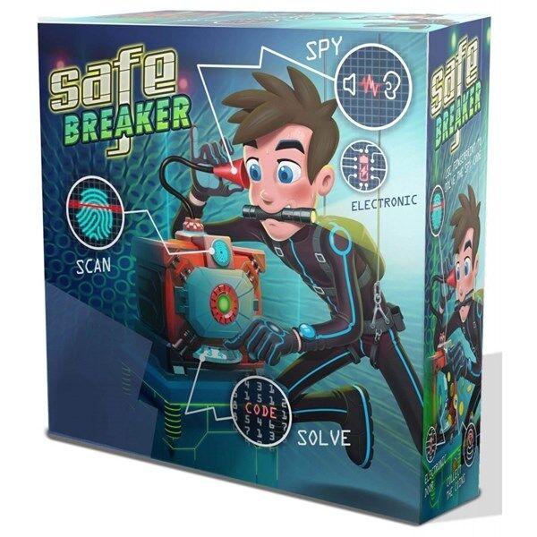Spy Code - Safe Breaker (Z000165594)