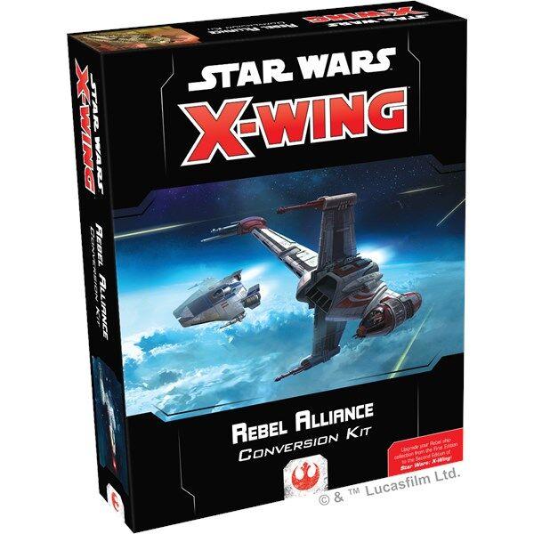 Star Wars X-Wing Rebel Alliance Expansion (EN) (Z000142350)