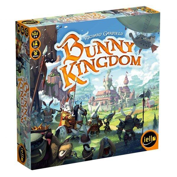 Bunny Kingdom, Strategispill (EN) (Z000140244)