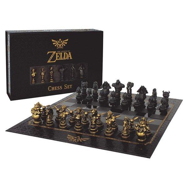 Zelda Schack The Legend Of Zelda Collectors Edition (Z000106909)