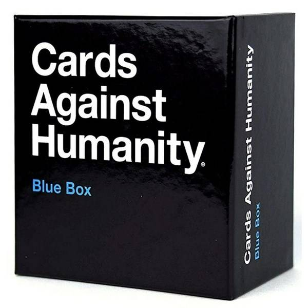 Cards Against Humanity Int. Edition, Partyspill (EN) (Z000164595)