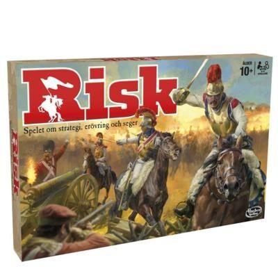 Hasbro Risk Refresh, Hasbro (Z000108719)