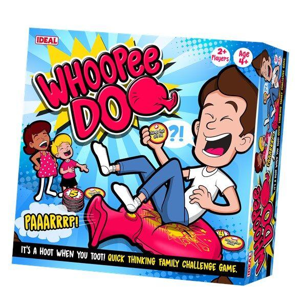 WhoopeeDoo (Z000164188)