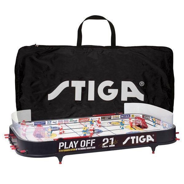 Play Off 21, Sverige-Canada, Inkl. bag, Stiga (Z000137306)