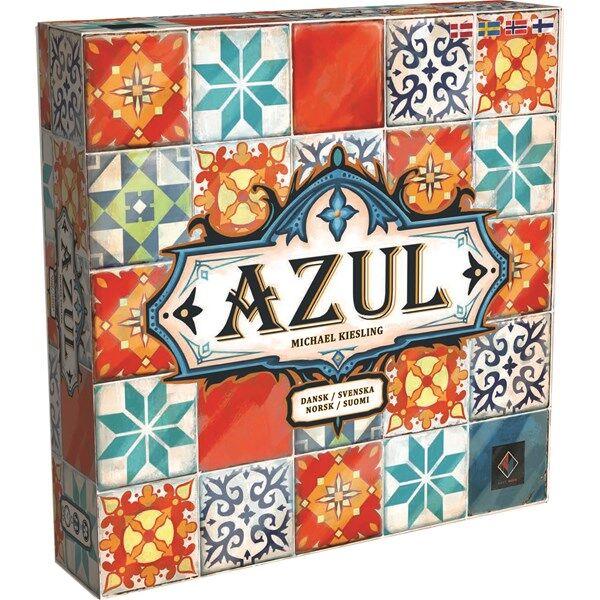 Azul, Nordic Edition, Selskapsspill (SE/FI/NO/DK) (Z000142084)