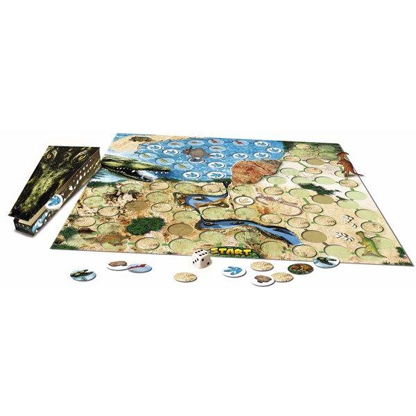 Dinosauriespelet, Egmont Kärnan (SE) (Z000162825)