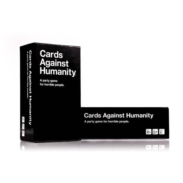 Cards Against Humanity (UK edition) (Z000147018)
