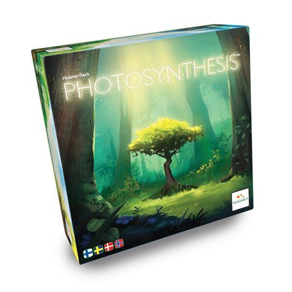 Photosynthesis, Familiespill (SE/FI/NO/DK) (Z000140276)