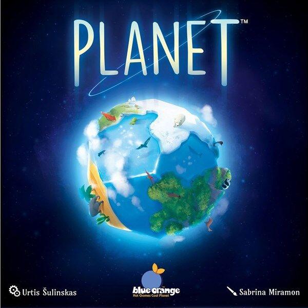 Planet, Barnespill (SE/FI/NO/DK) (Z000164485)