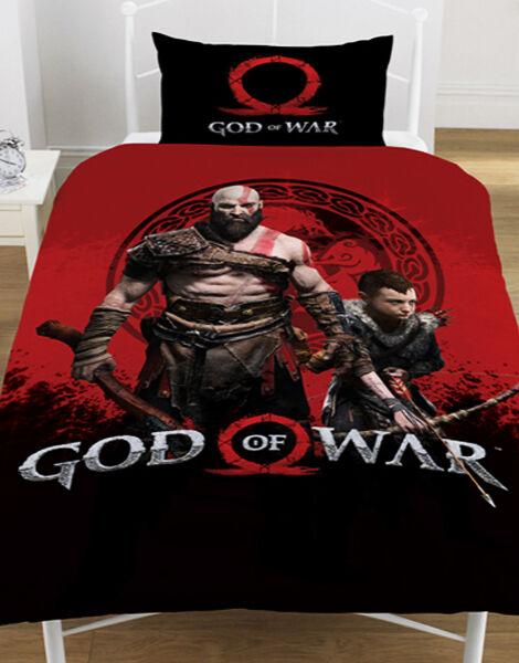 Lisensiert God of War Sengesett