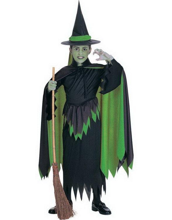 The Wizard of Oz - Den onde heksa fra Vest Kostyme