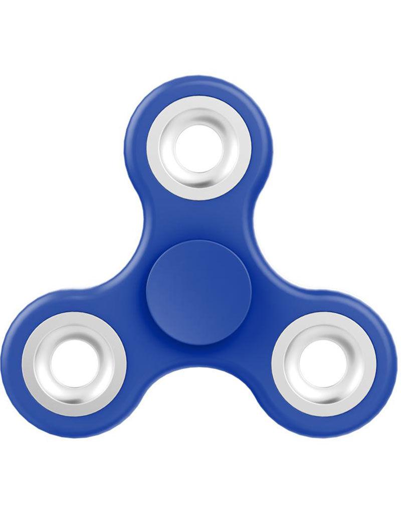 Blå Fidget Spinner Ultra - MAKS 20 stk per kunde