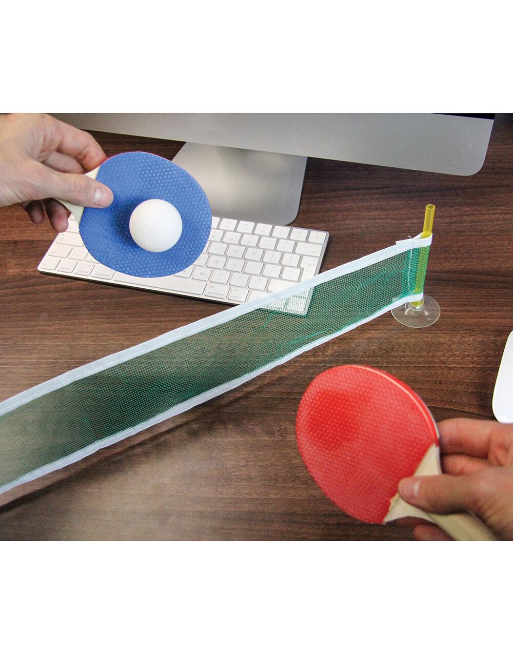 Ping Pong Bordspill med Netting