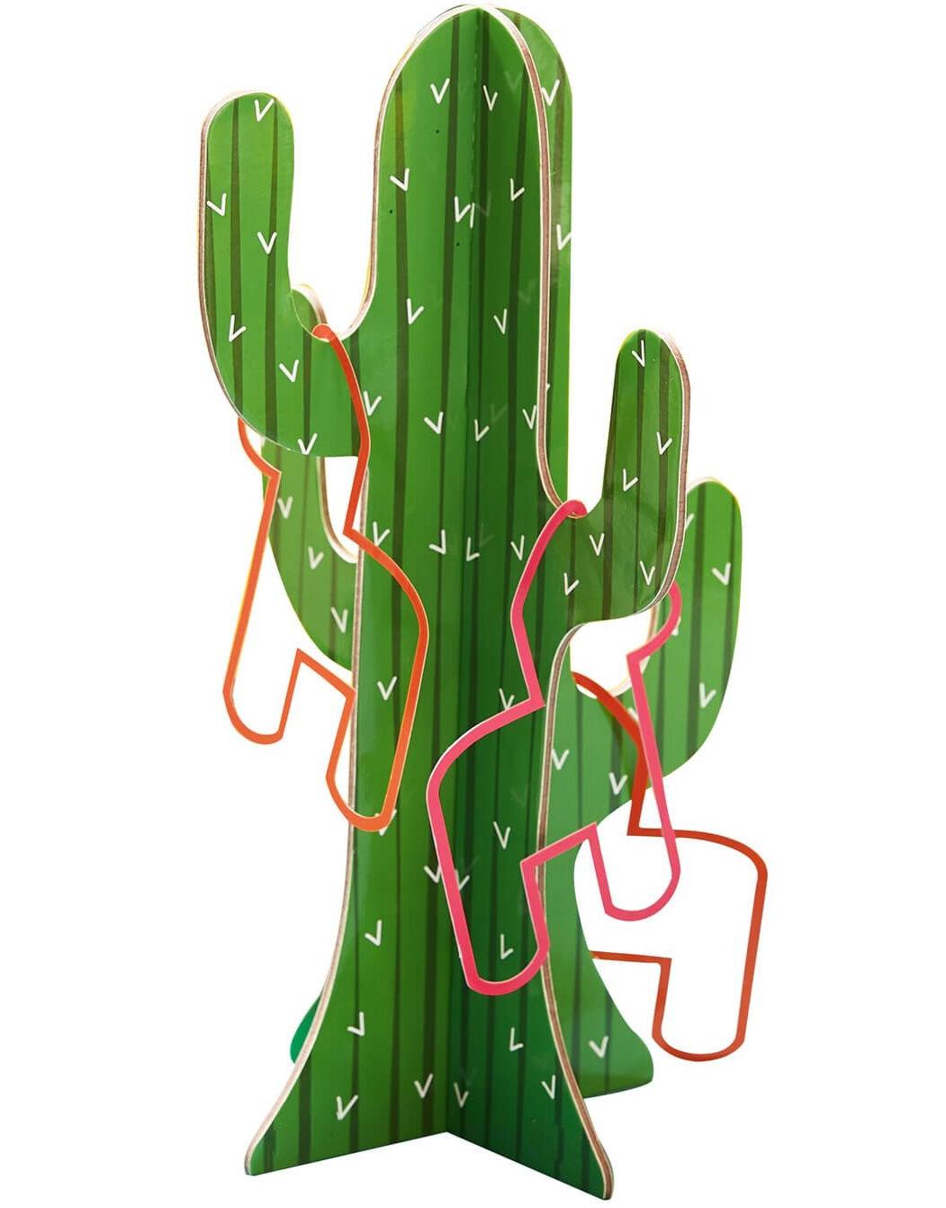 Kaktus og Esel Drikkespill - Taco Time