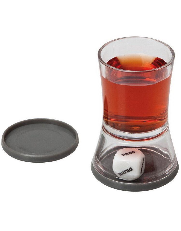 Dice & Drink - Drikkespill