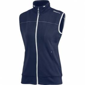 craft Leisure Vest Women - Navy-2