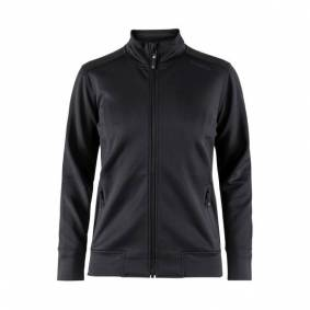 craft Noble Zip Jacket Women - Black