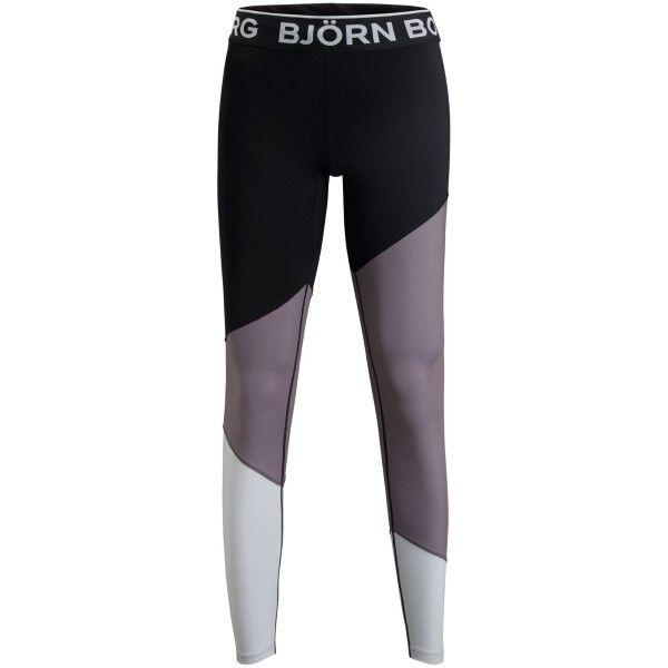 Björn Borg Collie Tights 17 - Black * Kampanje *