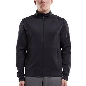 craft Noble Zip Jacket Men - Black