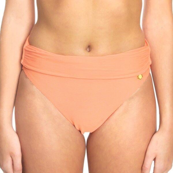 Sunseeker Bazaar Solid Full Classic Pant - Apricot * Kampanje *