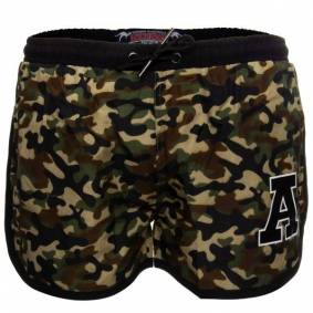 aussieBum Stubby Swimshorts - Camouflage-2