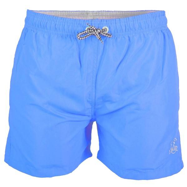 Sir John Swimshorts For Men - Lightblue * Kampanje *