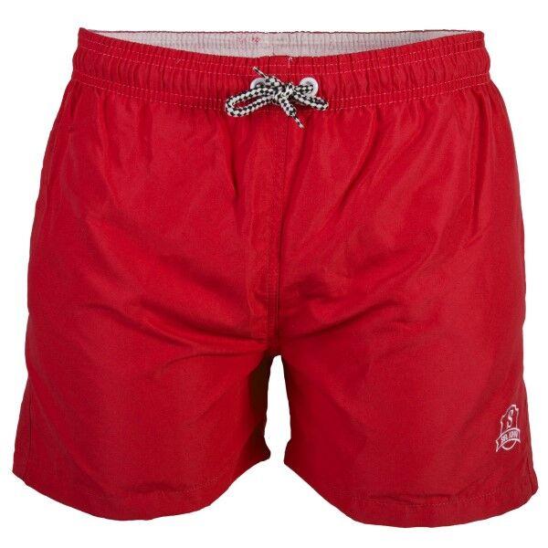 Sir John Swimshorts For Men - Red * Kampanje *