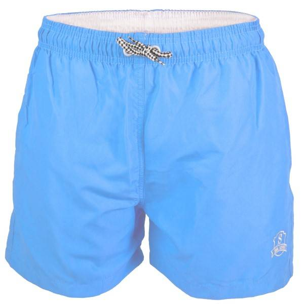 Sir John Swimshorts For Women - Lightblue * Kampanje *