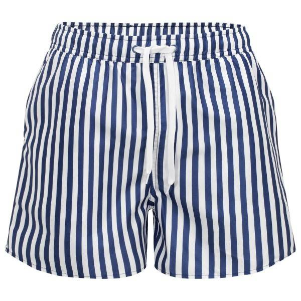 Resteröds Original Swimwear - Blue Striped * Kampanje *