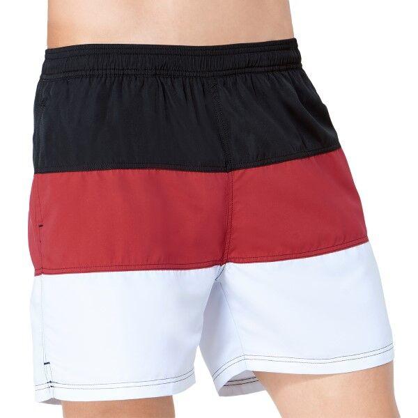Sloggi Swim Night and Day Boxer 03 - Black/Red * Kampanje *