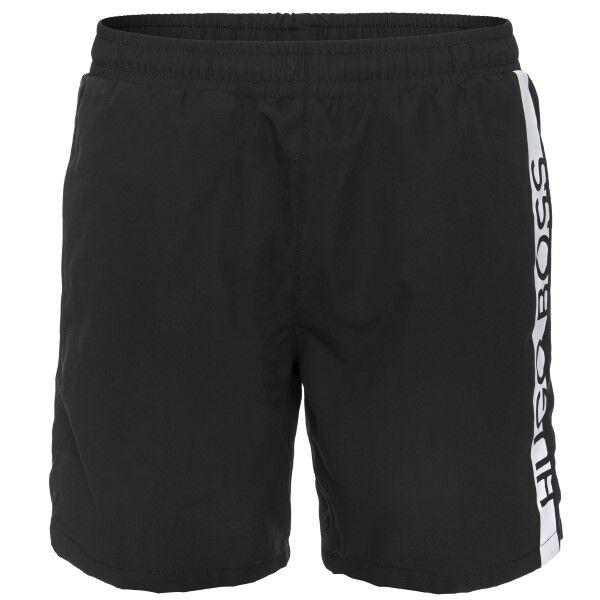 Hugo Boss BOSS Dolphin Swim shorts - Black * Kampanje *