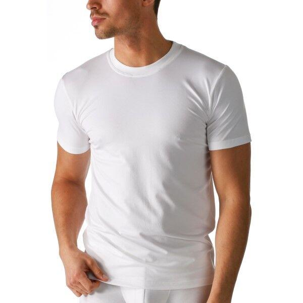 Mey Dry Cotton Olympia Shirt - White * Kampanje *