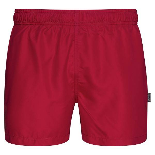 Jockey Beachwear Shorts - Red