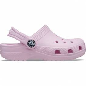 Crocs Classic Clog Kids - Lightpink